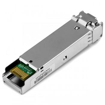 MóDULO TRANSCEPTOR SFP COMPATIBLE CON HP J4858C - 1000BASE-SX - STARTECH.COM MOD. J4858CST [ J4858CST ][ AC-8335 ]