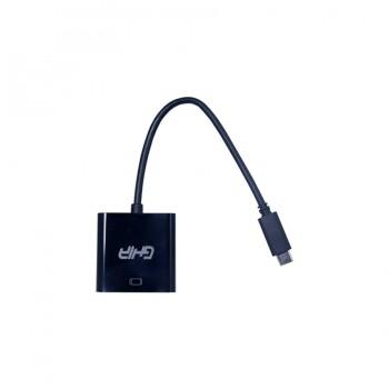 ADAPTADOR GHIA USB 3.1 TIPO...