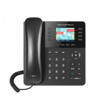 TELFONO IP COLOR GIGABIT...