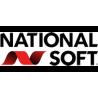 NATIONAL SOFT